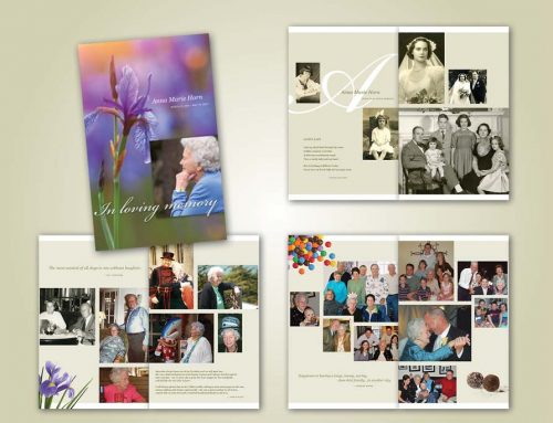 Mourning Dove Commemorative Booklets