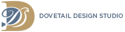 Dovetail Design Studio Logo